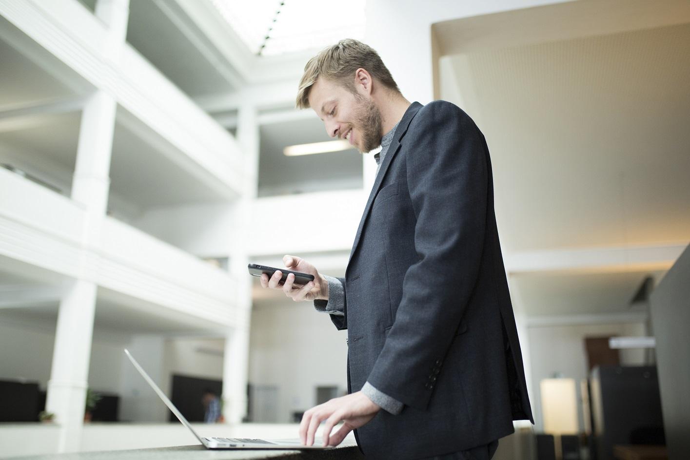 La date butoir des obligations UBO pour les entrepreneurs approche ! eStox offre une solution rapide
