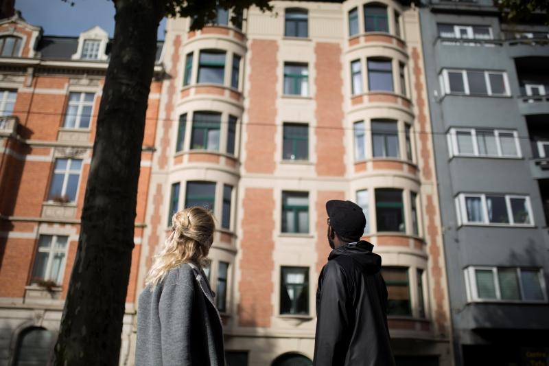 La semaine de l'immobilier des notaires: les prix de l'immobilier commune par commune en Wallonie et à Bruxelles